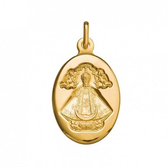 Medalla Oro San Juan de los Lagos (1038279)