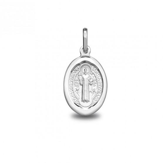 Medalla  de plata de San Benito (1038277)