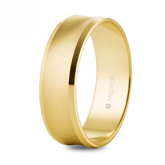 Anillo de boda de oro (5155308)