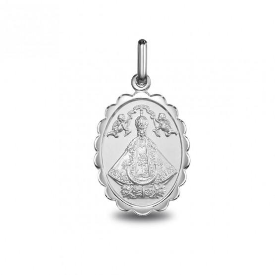 Medalla Plata San Juan de los Lagos (1007279)