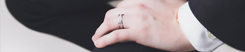 Anillos de matrimonio plata desde 1954 | Argyor