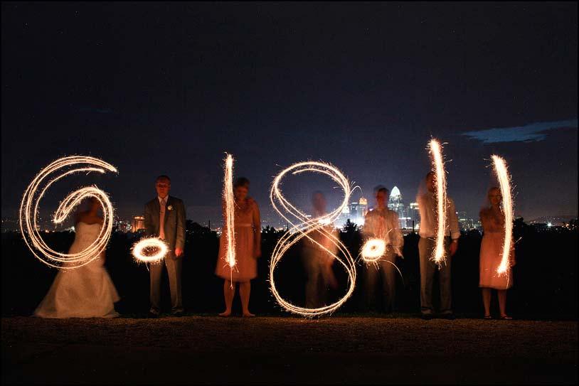 Ideas para una boda DIY