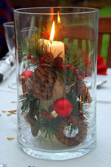 Boda en Navidad