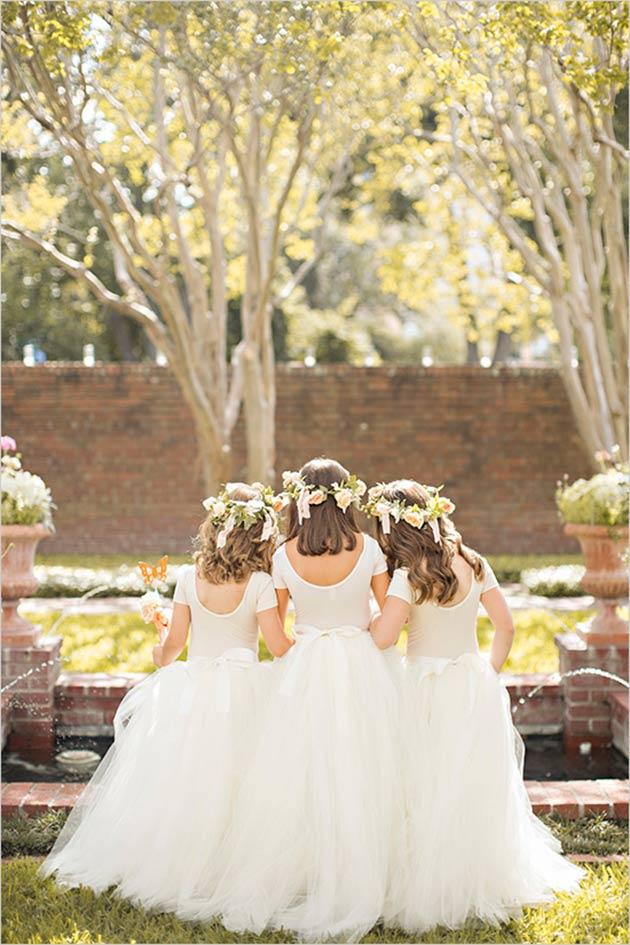 Hadas para tu boda