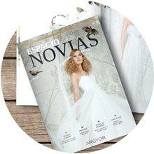 Blog de bodas - Espacio Novias