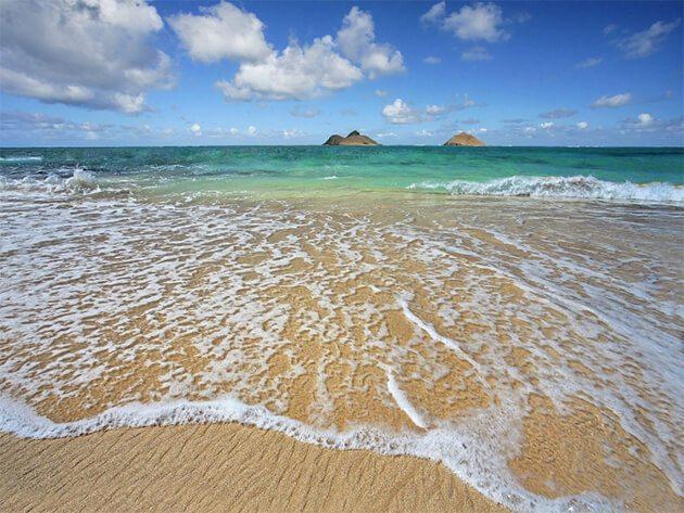 islas de Hawaii