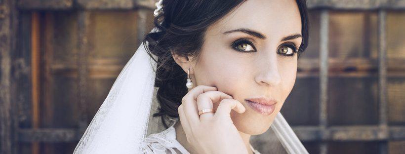 d6f30da12572 Qué tipo de aretes para novia debes elegir según tu cara