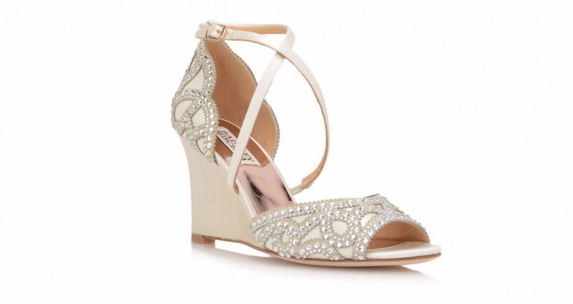 vestidos y zapatos para boda en jardin – vestidos madrina