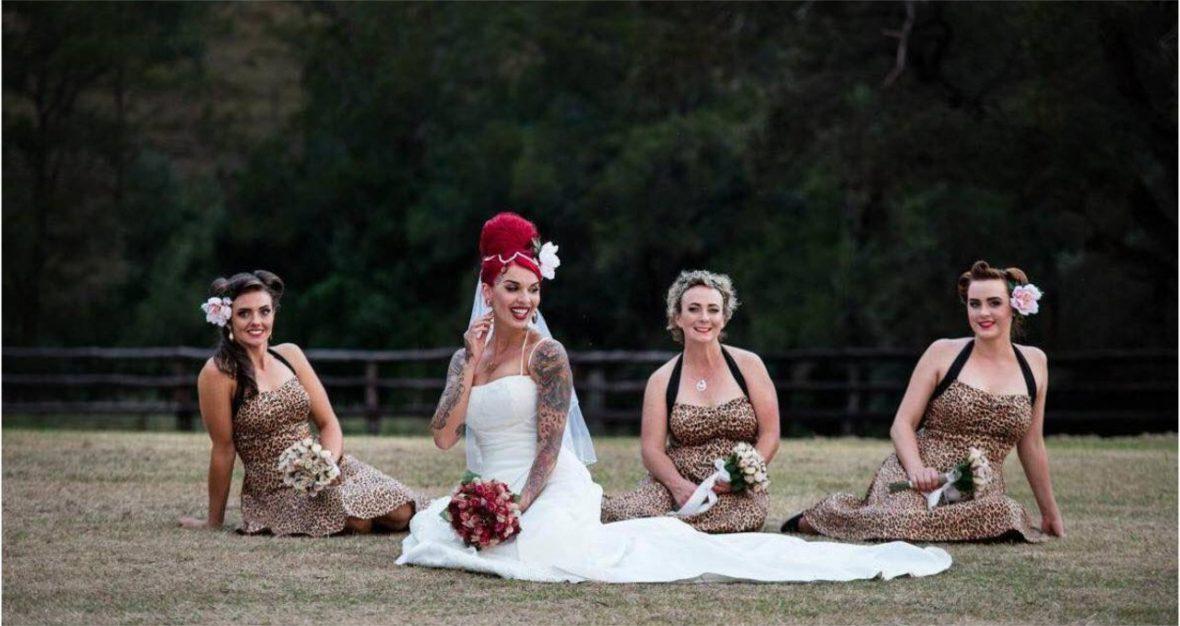 programas de tv sobre bodas - espacio novias