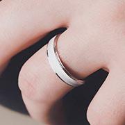 7b16e5ccc204 Anillos de boda de diseño exclusivo